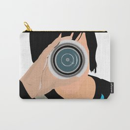 Lens Carry-All Pouch