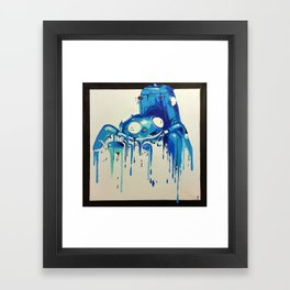 We Are All Alive Framed Art Print