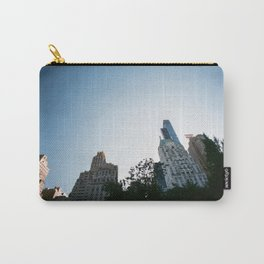 Columbus Circle - Manhattan - NYC Carry-All Pouch