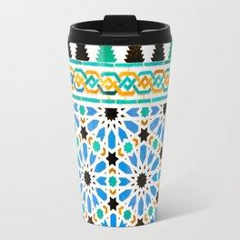 Alicatado 4 Travel Mug
