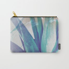 Pineapple Leaves Carry-All Pouch