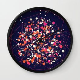 Movement Wall Clock