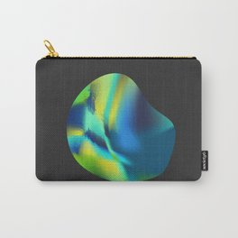Abstract lights II Carry-All Pouch