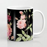 classy Mugs featuring Classy by TFQStudio