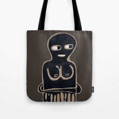 someone else Tote Bag