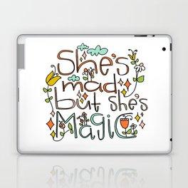 Mad Magic Laptop & iPad Skin