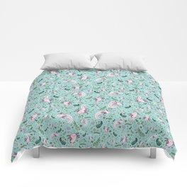 Axolotls Comforters