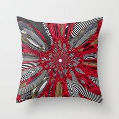 Sendala #15 Throw Pillow