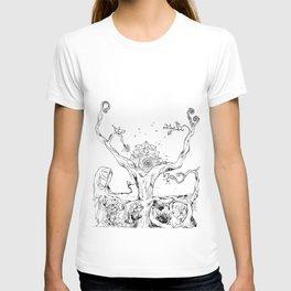 BANYAN T-shirt