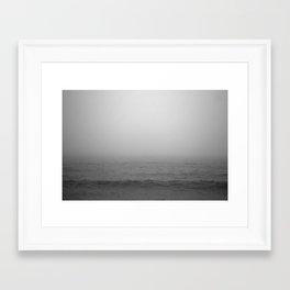 westport 3 Framed Art Print