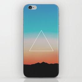 SUNRISEN iPhone Skin