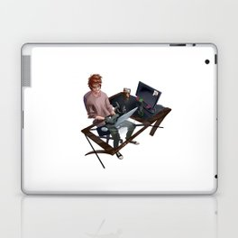 Hiccup_CatToothless Laptop & iPad Skin