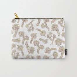 Joshua Tree Bricks by CREYES Carry-All Pouch