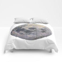 Golden Moon Comforters