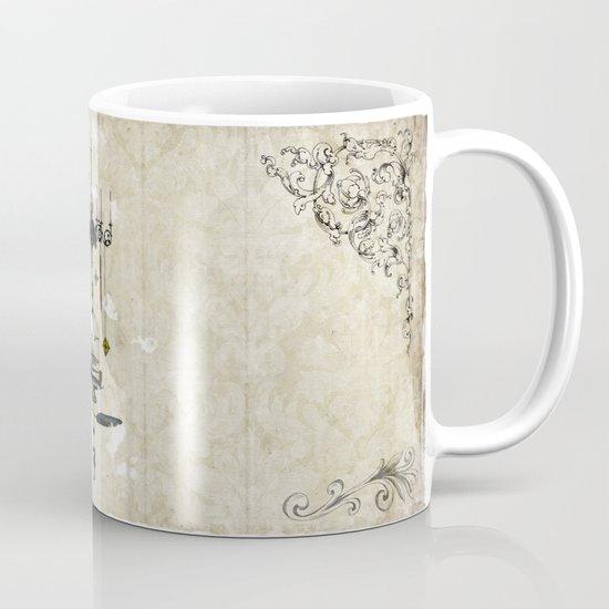 The Crow's Treasures Mug