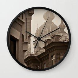 Kiev Wall Clock