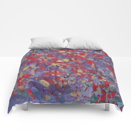Abstraction pattern Comforters