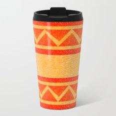 Native Metal Travel Mug