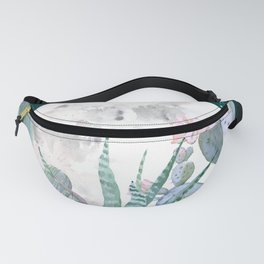 Desert Nights by Nature Magick Fanny Pack
