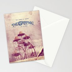 The Graphic Stationery Cards