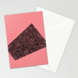 - monolith - Stationery Cards