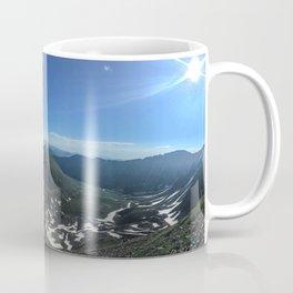 Panorama  Point Coffee Mug