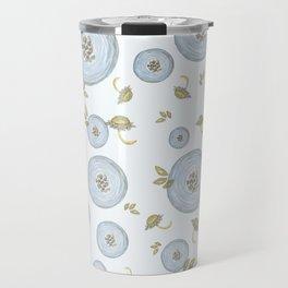 Dandelions II Travel Mug