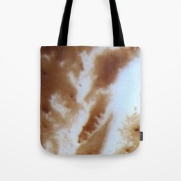 The Turkish Coffee Fortune Tote Bag