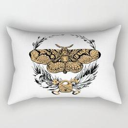 Brahmin - secret of darkness Rectangular Pillow
