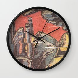 significance of real Wall Clock