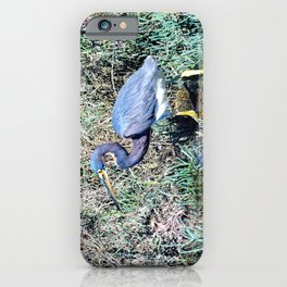 Stealth Hunter 2 iPhone Case