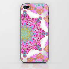Mix&Match  Spring Love 03 iPhone & iPod Skin