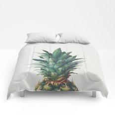 Pineapple Top Comforters
