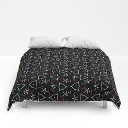 Pattern{93} Comforters