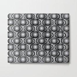 Illusion, I Metal Print