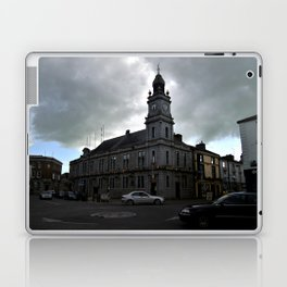 Tuam City Center Laptop & iPad Skin
