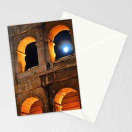 Coliseum Stationery Cards