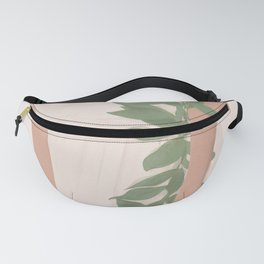 Holding on to a Branch Fanny Pack