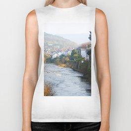 River Dee Biker Tank
