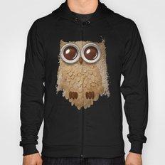 Owl Collage #6 Hoody