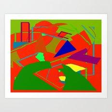 lantz45_Image018 Art Print