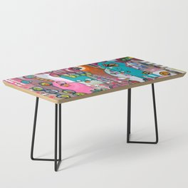 Playground Coffee Table