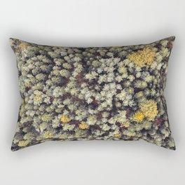 Forest of Life I. Rectangular Pillow