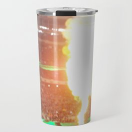 MX Supercross Explosive Fire Travel Mug