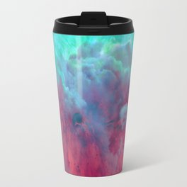 Mèduse Rouge Travel Mug