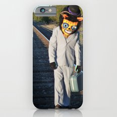Long Road to Nowhere iPhone 6s Slim Case