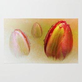 Tulip Trilogy Rug