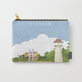 Phan thiet vietnam Carry-All Pouch
