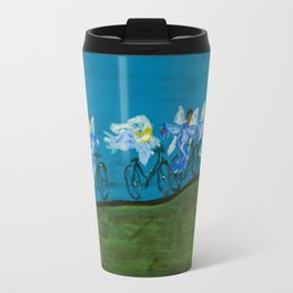 Angels Day Out Travel Mug
