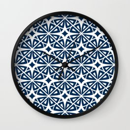 Rotelle Wall Clock